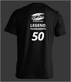 Legend Shirt