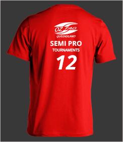 Semi Pro Shirt