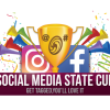 Round 2 – Social Media State Cup Results