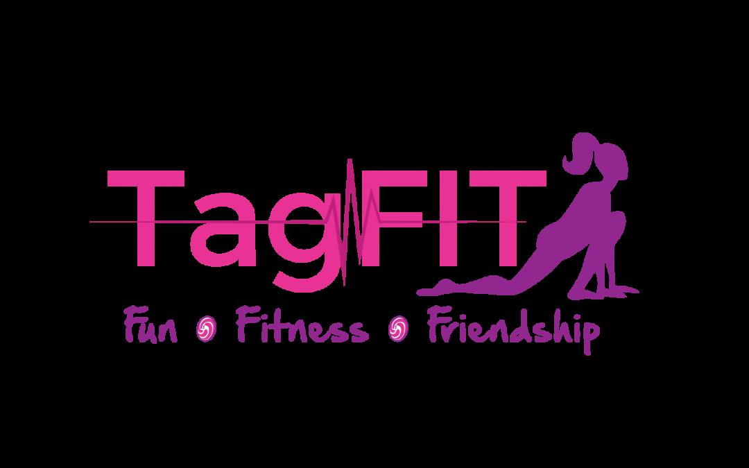 TagFIT – Free Womens Program