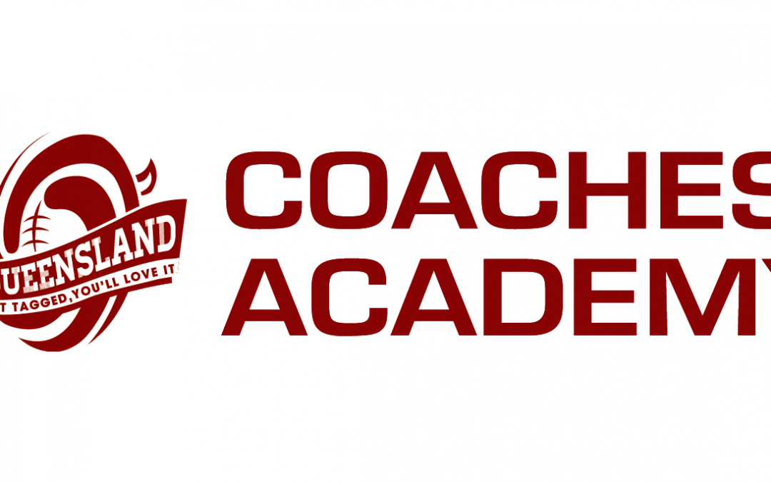 Coaches Academy Workshop USC – 2019 – Session 1