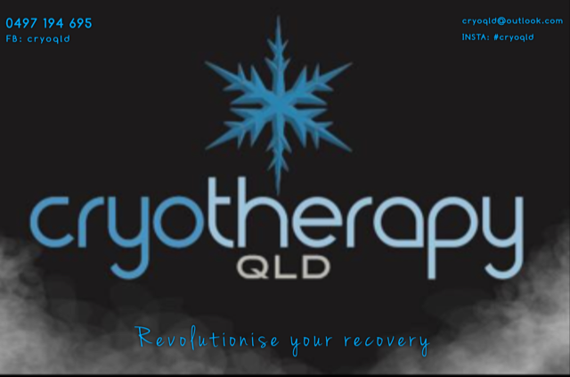 2019 State Cup – Cryotherapy Queensland