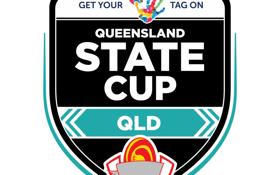 Queensland Oztag – Junior State Cup 2021