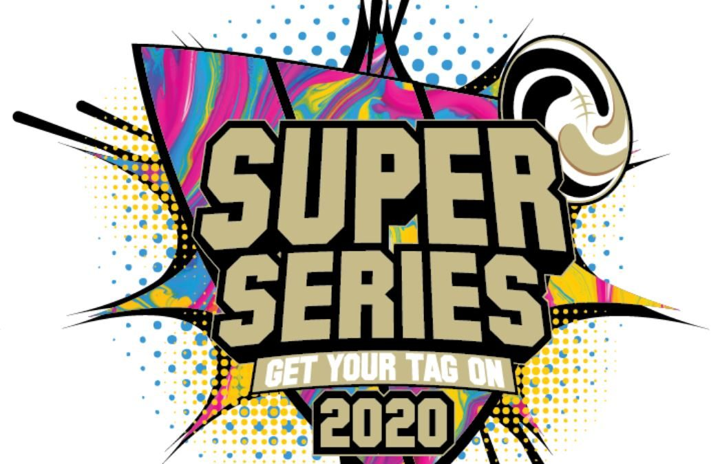 2020 Super Series – Junior & Senior Information Announcement