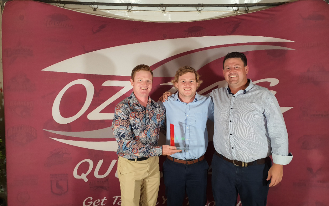 2019 QLD Oztag Awards Night – Wrap Up